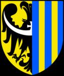 Herb Powiatu Zgorzeleckiego